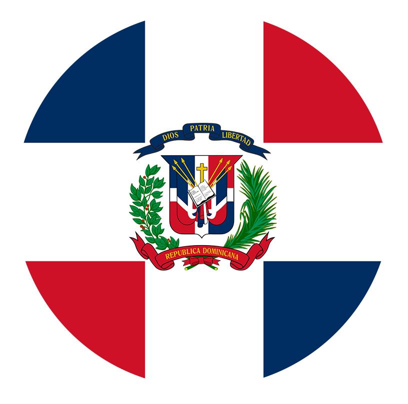 Dominican Republic Ez Swag